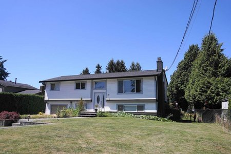 R2376047 - 5811 248 STREET, Salmon River, Langley, BC - House/Single Family