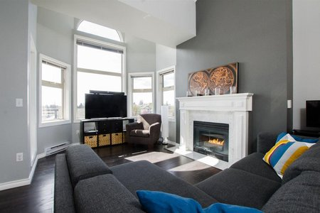 R2376058 - B502 4821 53 STREET, Hawthorne, Delta, BC - Apartment Unit