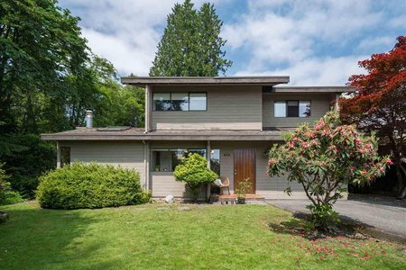R2376092 - 1785 GORDON AVENUE, Ambleside, West Vancouver, BC - House/Single Family