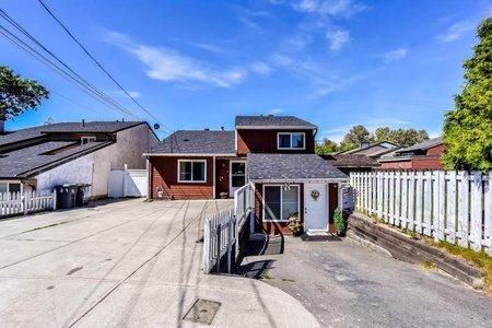 R2376136 - 12467 76 AVENUE, West Newton, Surrey, BC - House/Single Family
