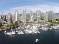 Photo of 42 1088 MARINASIDE CRESCENT, Vancouver