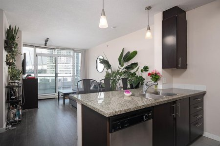 R2376214 - 1703 688 ABBOTT STREET, Downtown VW, Vancouver, BC - Apartment Unit