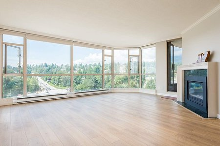 R2376222 - 1603 1327 E KEITH ROAD, Lynnmour, North Vancouver, BC - Apartment Unit