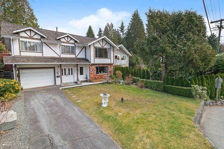 R2376286 - 4384 CLIFFMONT ROAD, Deep Cove, North Vancouver, BC - House/Single Family