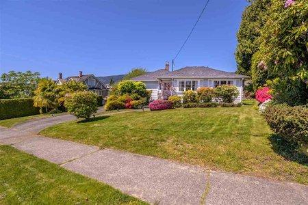 R2376300 - 1143 FULTON AVENUE, Ambleside, West Vancouver, BC - House/Single Family