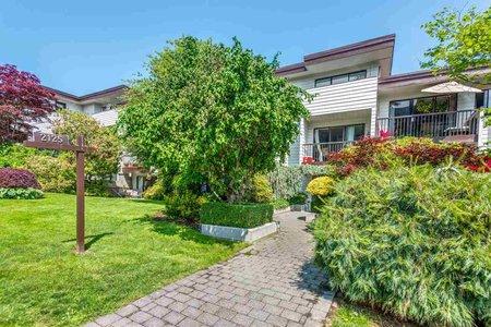 R2376343 - 208 2125 W 2ND AVENUE, Kitsilano, Vancouver, BC - Apartment Unit