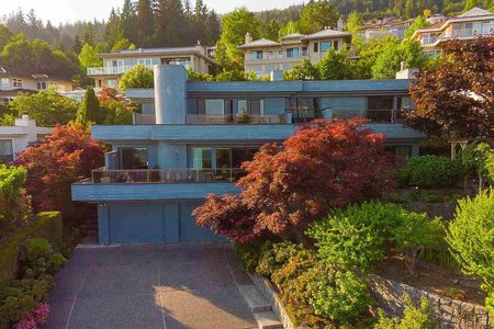 R2376459 - 2527 WESTHILL DRIVE, Westhill, West Vancouver, BC - House/Single Family