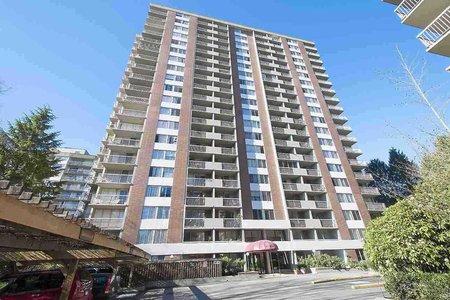 R2376478 - 1001 2016 FULLERTON AVENUE, Pemberton NV, North Vancouver, BC - Apartment Unit