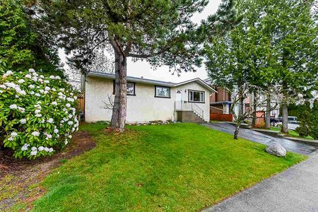 R2376549 - 13505 87A AVENUE, Queen Mary Park Surrey, Surrey, BC - House/Single Family