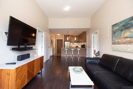 R2376590 - 411 1182 W 16TH STREET, Norgate, North Vancouver, BC - Apartment Unit