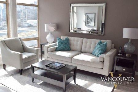 R2376600 - 601 1200 ALBERNI STREET, West End VW, Vancouver, BC - Apartment Unit