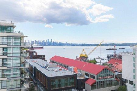 R2376615 - 1007 168 E ESPLANADE, Lower Lonsdale, North Vancouver, BC - Apartment Unit