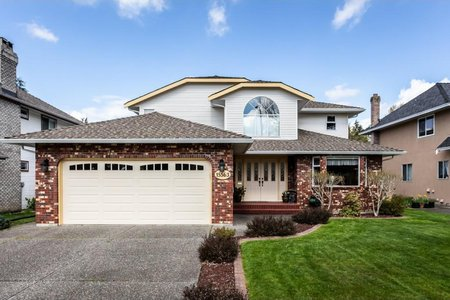 R2376632 - 15563 112 AVENUE, Fraser Heights, Surrey, BC - House/Single Family