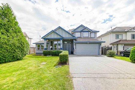 R2376650 - 6352 175A STREET, Cloverdale BC, Surrey, BC - House/Single Family