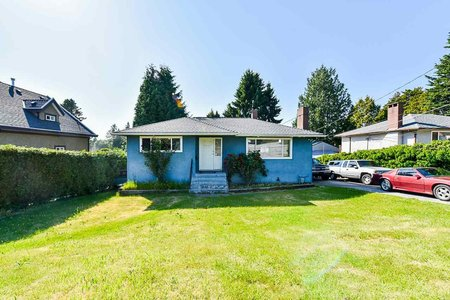 R2376672 - 8849 RUSSELL DRIVE, Nordel, Delta, BC - House/Single Family