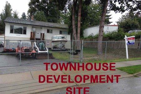 R2376682 - 11242 132 STREET, Bridgeview, Surrey, BC - House/Single Family