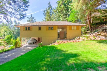 R2376716 - 3821 BAYRIDGE AVENUE, Bayridge, West Vancouver, BC - House/Single Family