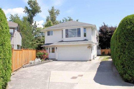 R2376790 - 3278 272B STREET, Aldergrove Langley, Langley, BC - House/Single Family