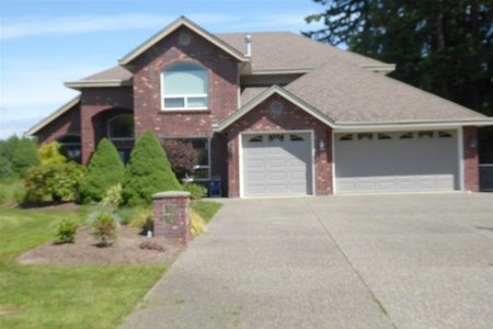 R2376791 - 25747 82 AVENUE, County Line Glen Valley, Langley, BC - House with Acreage