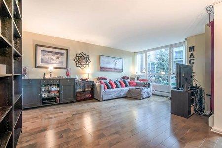 R2376858 - 201 1318 HOMER STREET, Yaletown, Vancouver, BC - Apartment Unit
