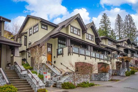 R2376939 - 8 2555 SKILIFT ROAD, Chelsea Park, West Vancouver, BC - Townhouse