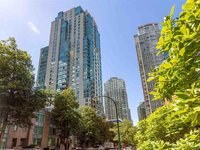Photo of 2704 1238 MELVILLE STREET, Vancouver