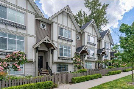 R2376995 - 61 6591 195A STREET, Clayton, Surrey, BC - Townhouse
