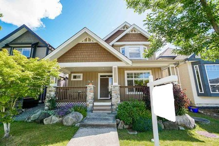R2377043 - 7236 197 STREET, Willoughby Heights, Langley, BC - House/Single Family