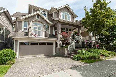 R2377080 - 6078 163 STREET, Cloverdale BC, Surrey, BC - House/Single Family