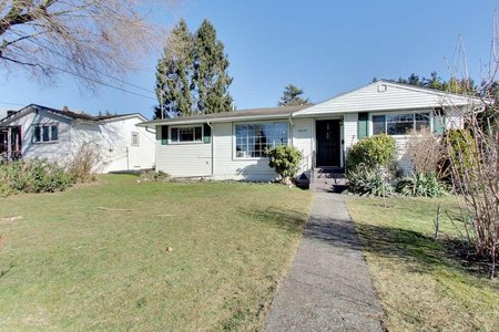 R2377095 - 15413 SEMIAHMOO AVENUE, White Rock, White Rock, BC - House/Single Family