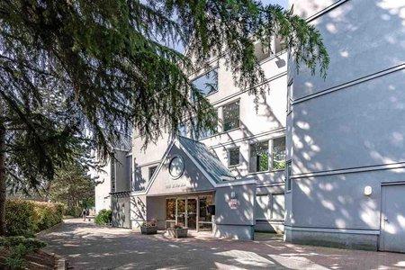 R2377098 - 204 1355 W 4TH AVENUE, False Creek, Vancouver, BC - Apartment Unit