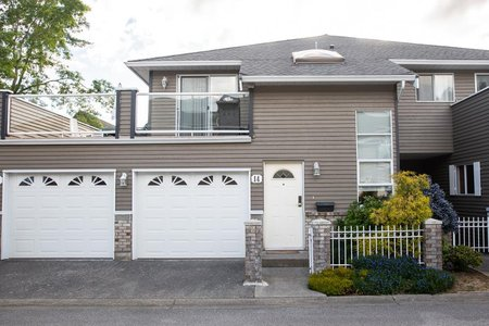 R2377100 - 14 6250 48A AVENUE, Holly, Delta, BC - Townhouse