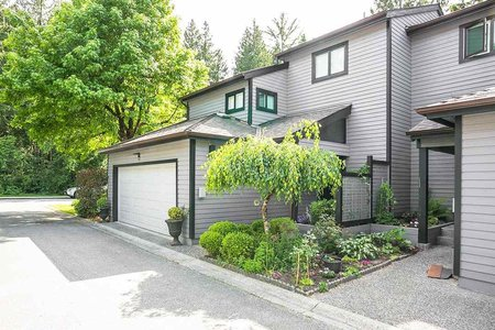 R2377120 - 1961 CEDAR VILLAGE CRESCENT, Westlynn, North Vancouver, BC - Townhouse