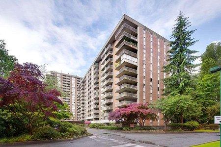 R2377151 - 405 2012 FULLERTON AVENUE, Pemberton NV, North Vancouver, BC - Apartment Unit