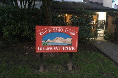 R2377231 - 315 8540 CITATION DRIVE, Brighouse, Richmond, BC - Apartment Unit