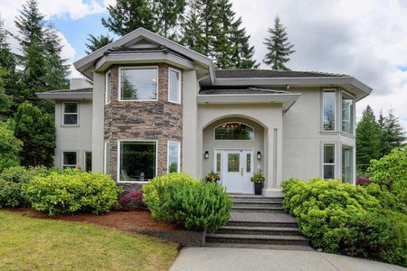 R2377232 - 26310 127 AVENUE, Websters Corners, Maple Ridge, BC - House with Acreage