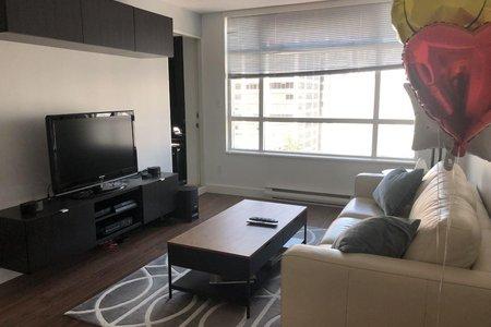 R2377264 - 1103 438 SEYMOUR STREET, Downtown VW, Vancouver, BC - Apartment Unit