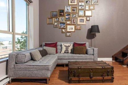 R2377371 - 302 338 W 8TH AVENUE, Mount Pleasant VW, Vancouver, BC - Apartment Unit