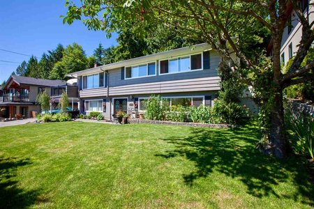 R2377398 - 581 ST. GILES ROAD, Glenmore, West Vancouver, BC - House/Single Family