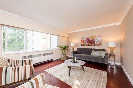 R2377432 - 106 2146 W 43RD AVENUE, Kerrisdale, Vancouver, BC - Apartment Unit