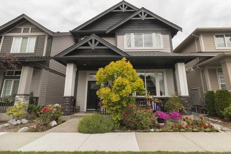 R2377454 - 20383 83B AVENUE, Willoughby Heights, Langley, BC - House/Single Family