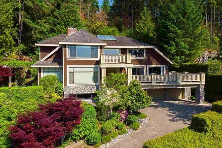 R2377521 - 4750 NORTHWOOD DRIVE, Cypress Park Estates, West Vancouver, BC - House/Single Family