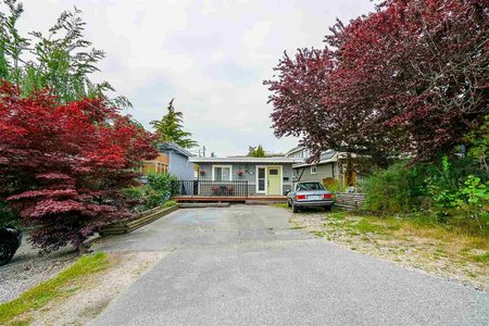R2377524 - 867 HABGOOD STREET, White Rock, White Rock, BC - House/Single Family