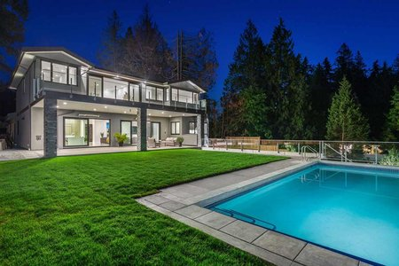 R2377590 - 4610 PICCADILLY NORTH, Caulfeild, West Vancouver, BC - House/Single Family