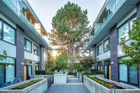 R2377610 - 6036 OAK STREET, Oakridge VW, Vancouver, BC - Townhouse