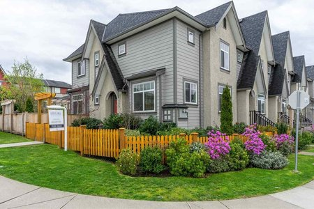 R2377644 - 21086 80A AVENUE, Willoughby Heights, Langley, BC - Row House (Non-Strata)