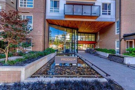 R2377658 - 110 6033 GRAY AVENUE, University VW, Vancouver, BC - Apartment Unit