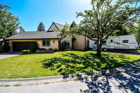 R2377690 - 6059 BROOKS CRESCENT, Cloverdale BC, Surrey, BC - House/Single Family