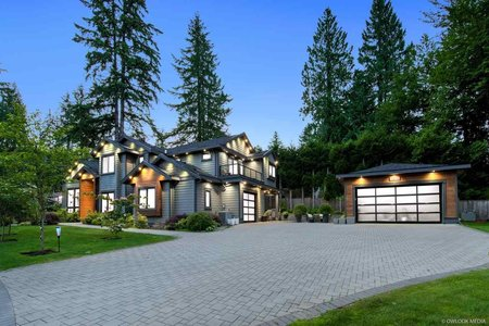 R2377725 - 1808 CRAWFORD ROAD, Lynn Valley, North Vancouver, BC - House/Single Family