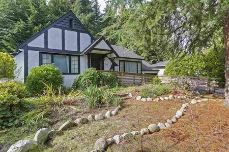 R2377728 - 3399 EDGEMONT BOULEVARD, Edgemont, North Vancouver, BC - House/Single Family
